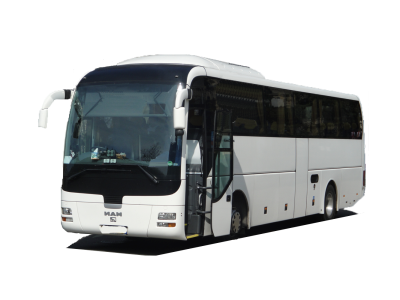 Coach rental in Germany